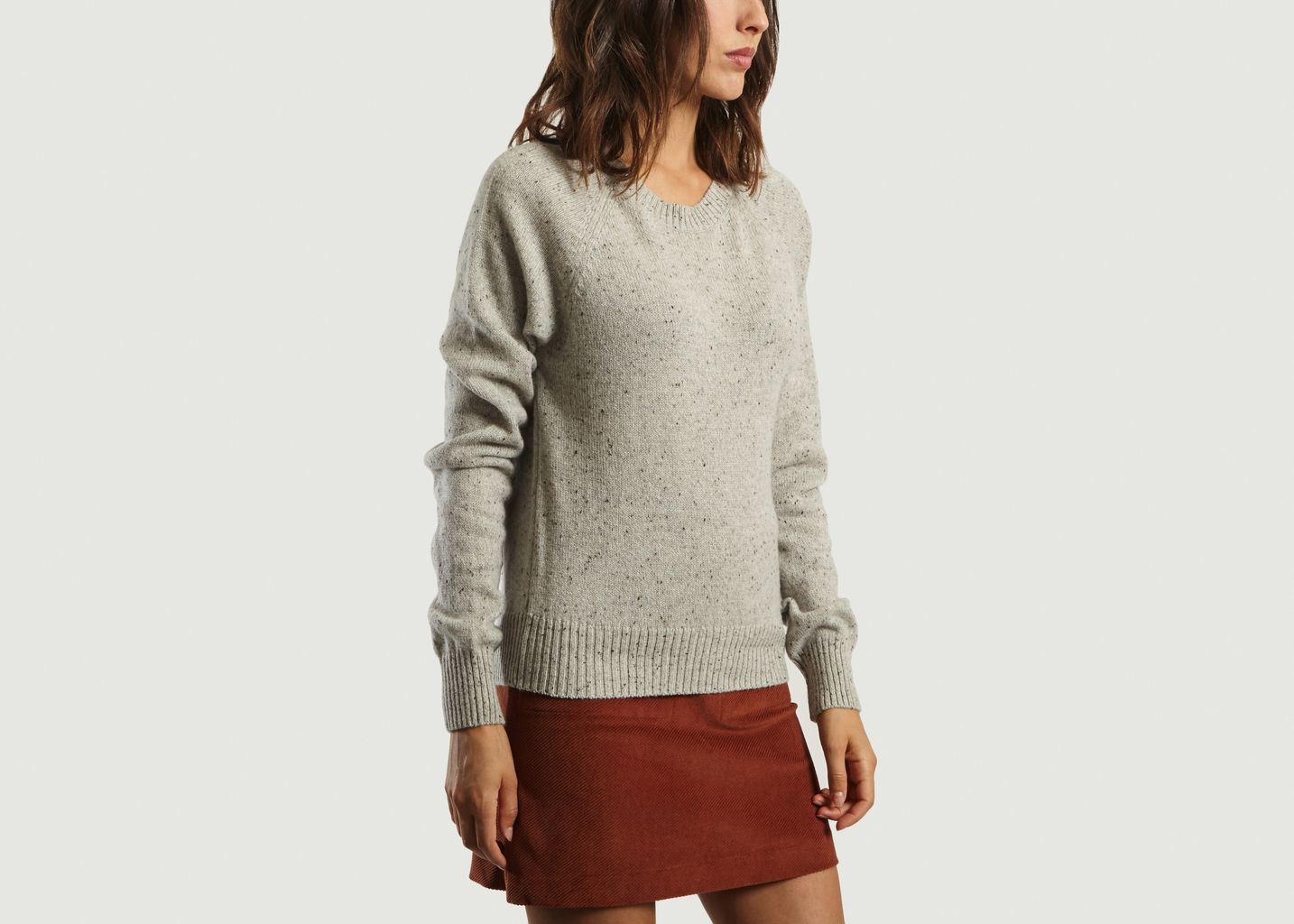 Pull Stirling - A.P.C.
