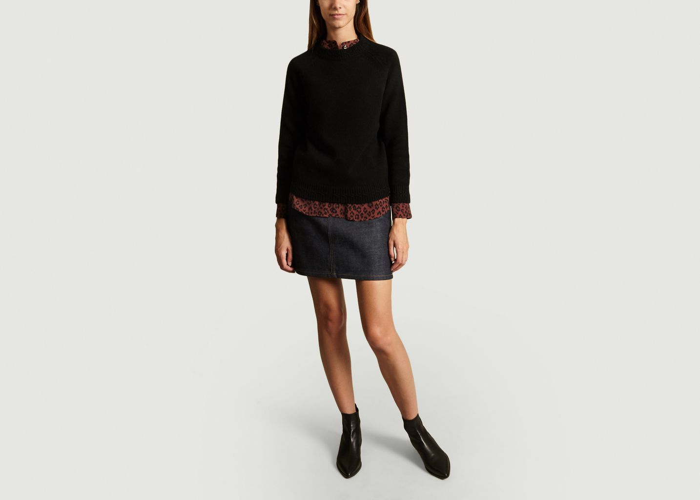 Pull Wicklow - A.P.C.
