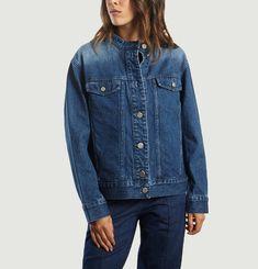 Bailey Jacket