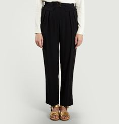 Isa Trousers
