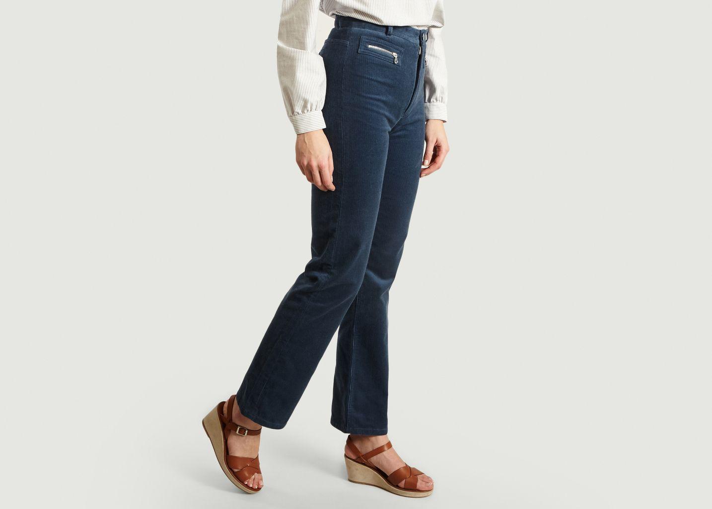 Pantalon Newport - A.P.C.