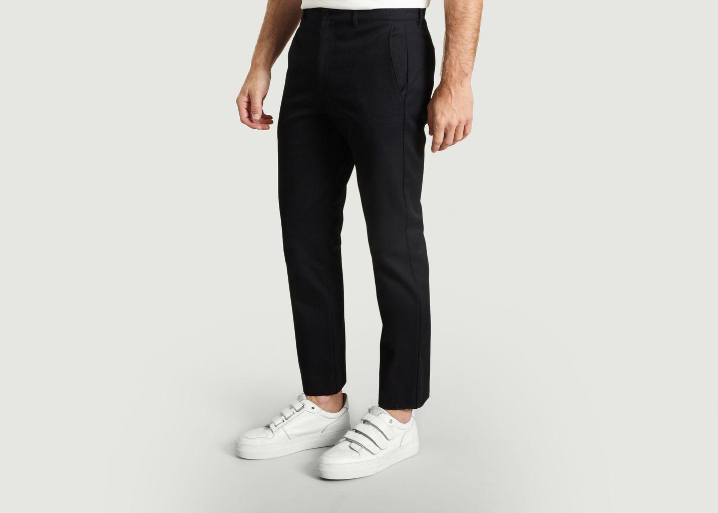 Pantalon En Coton Marco - A.P.C.