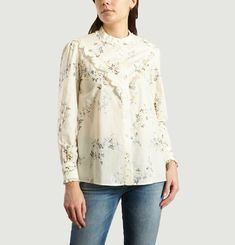 Blouse Polly