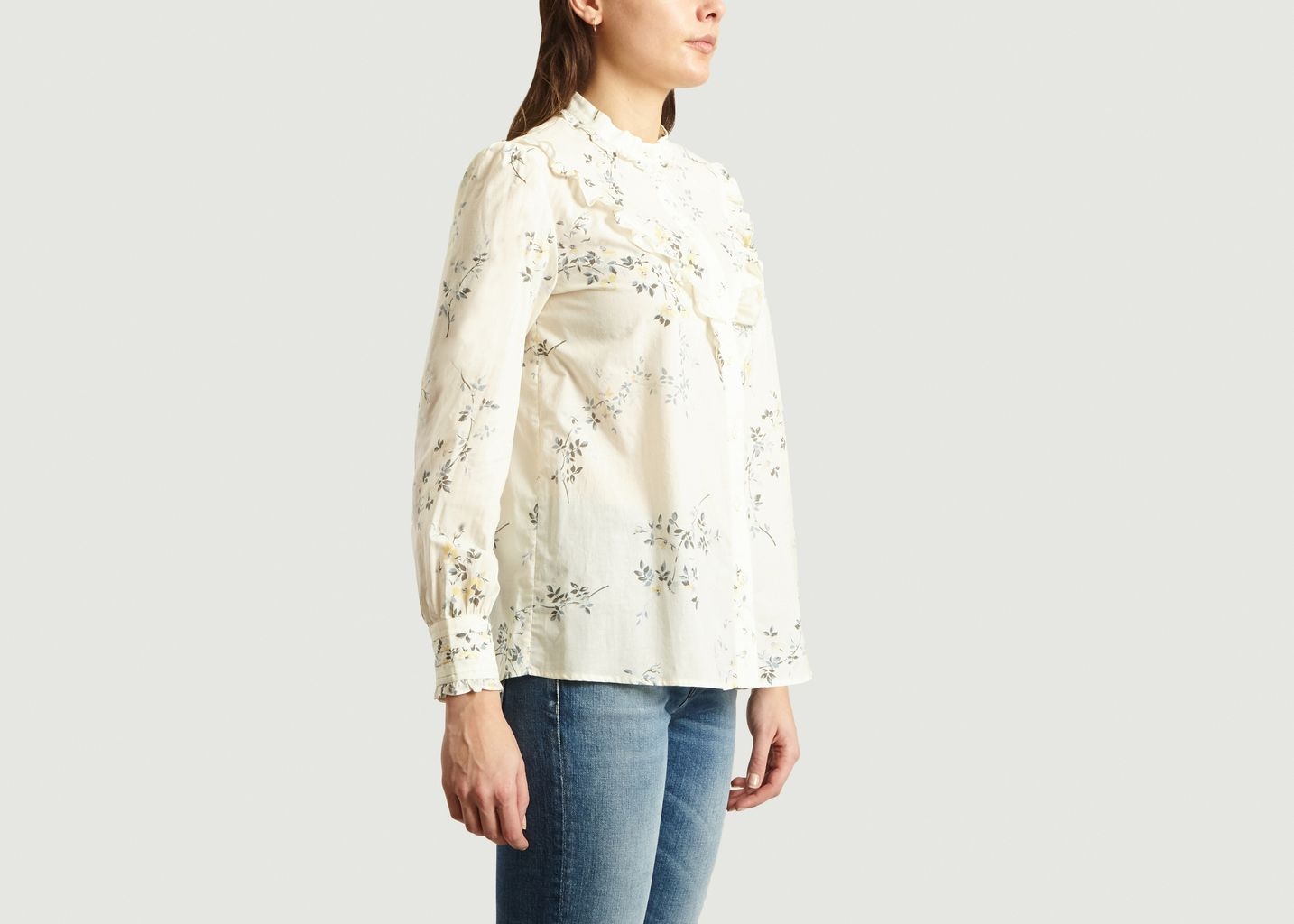 Blouse Polly  - A.P.C.
