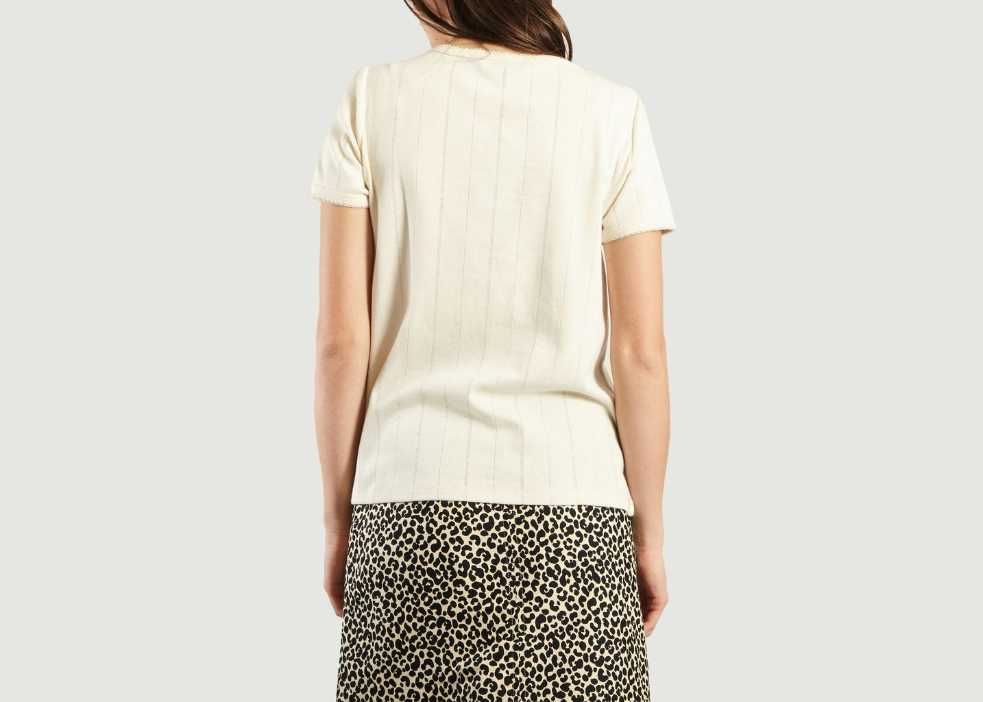 T-Shirt Mara - A.P.C.