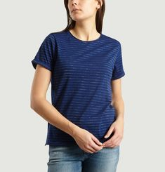 Millbrook Striped T-Shirt