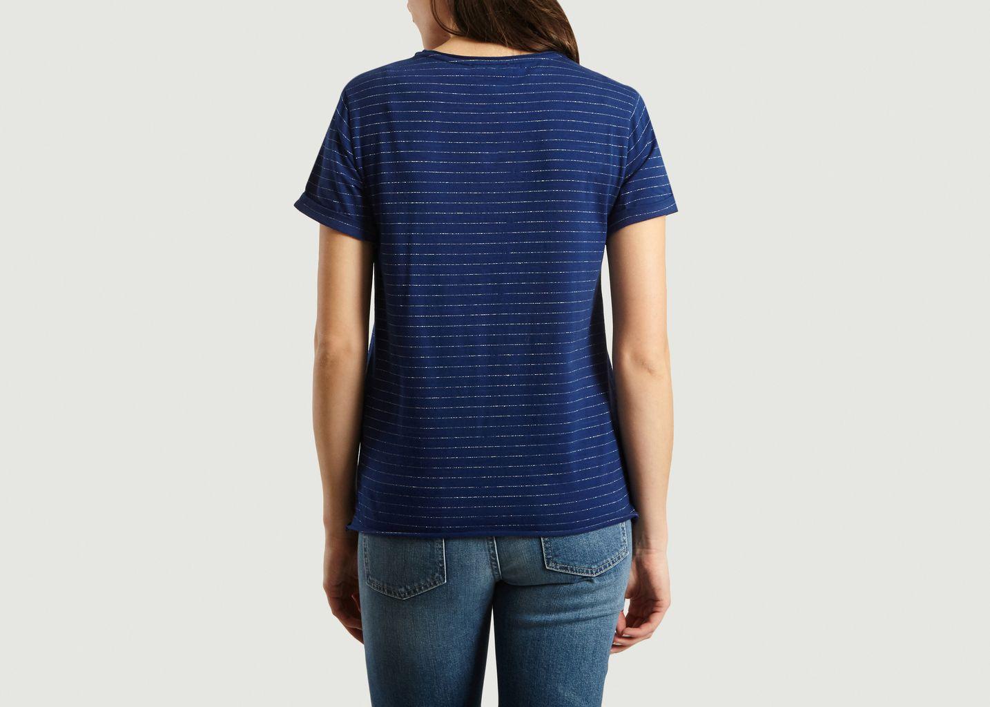 T-Shirt Rayé Millbrook - A.P.C.