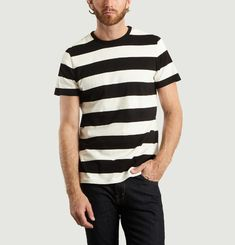 Archie Striped Shirt