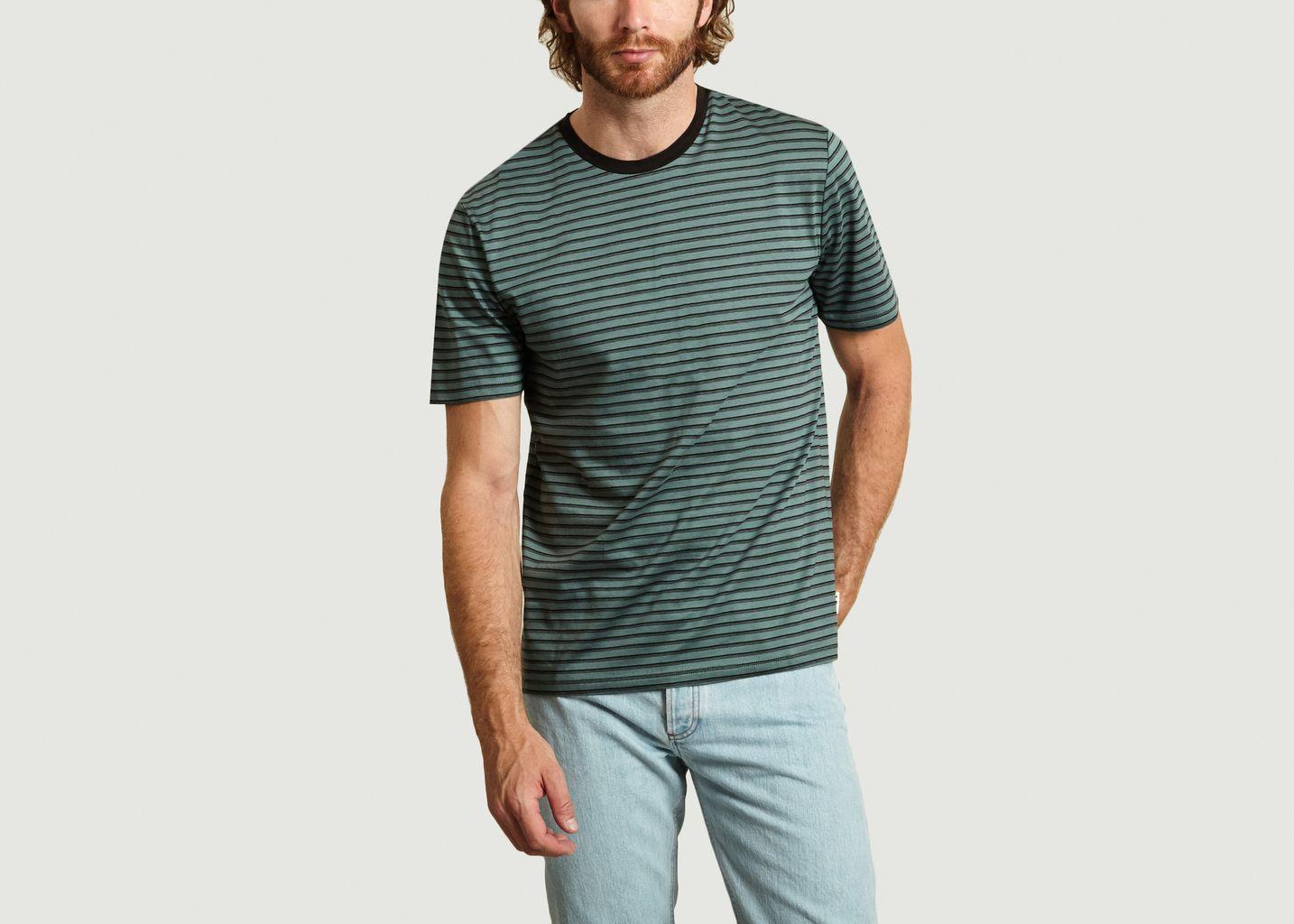 T-shirt Marco - A.P.C.