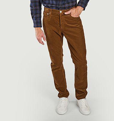 Kleine Standard-Jeans