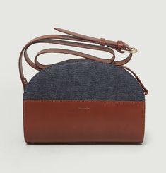 Half Moon Handbag