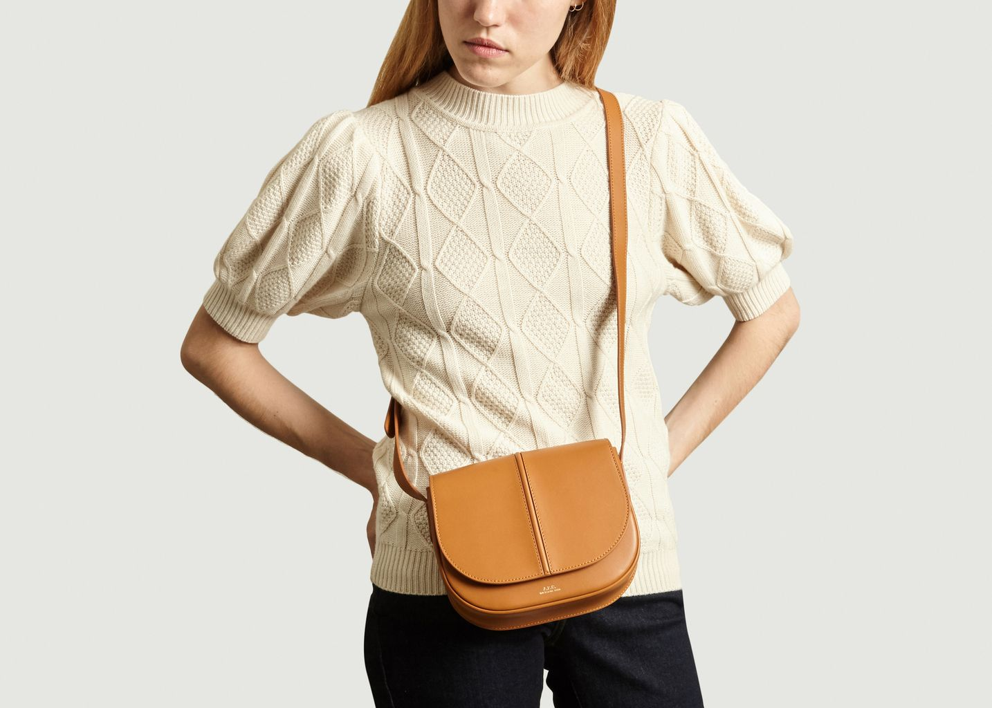 Besace Betty - A.P.C.