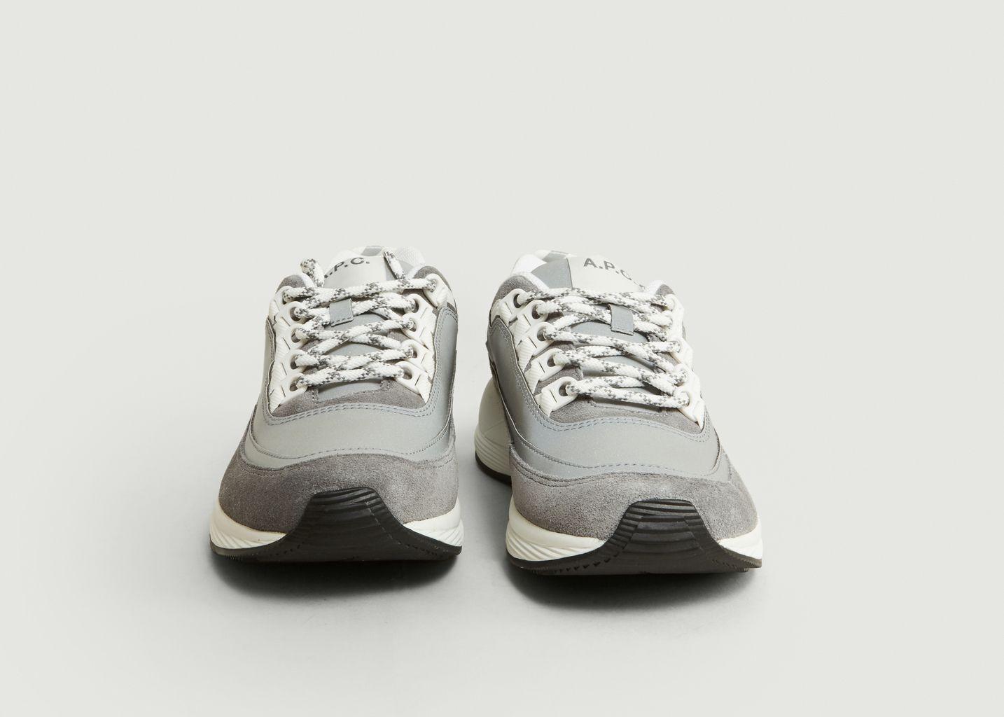 Sneakers Techno - A.P.C.