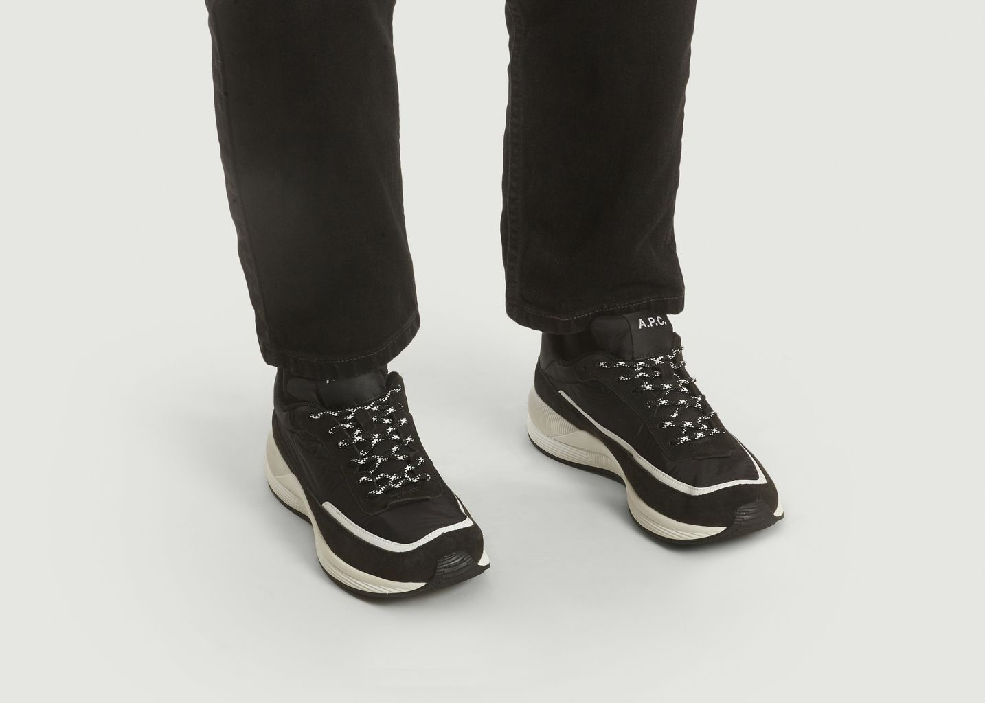 Sneakers Running - A.P.C.