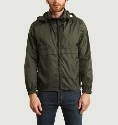 Miles windbreacker jacket