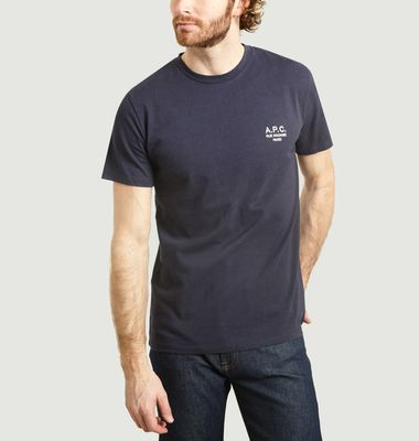 T-Shirt Logotypé Raymond