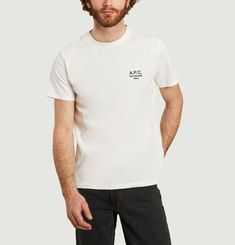 Raymond T-shirt A.P.C.