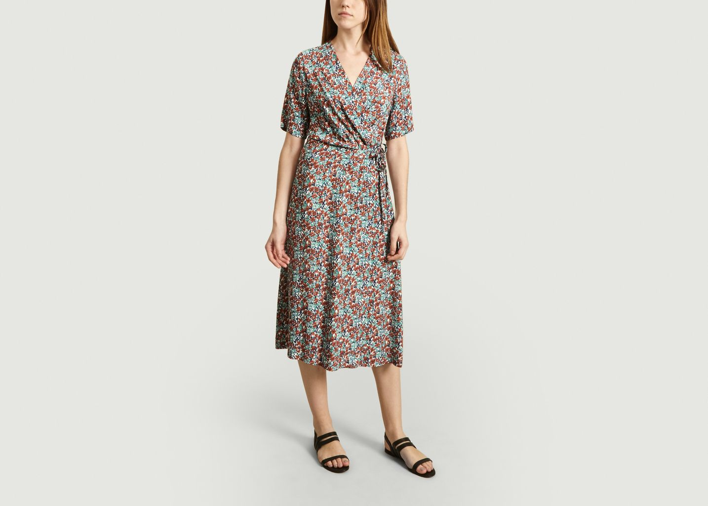 Robe Mathilda - A.P.C.
