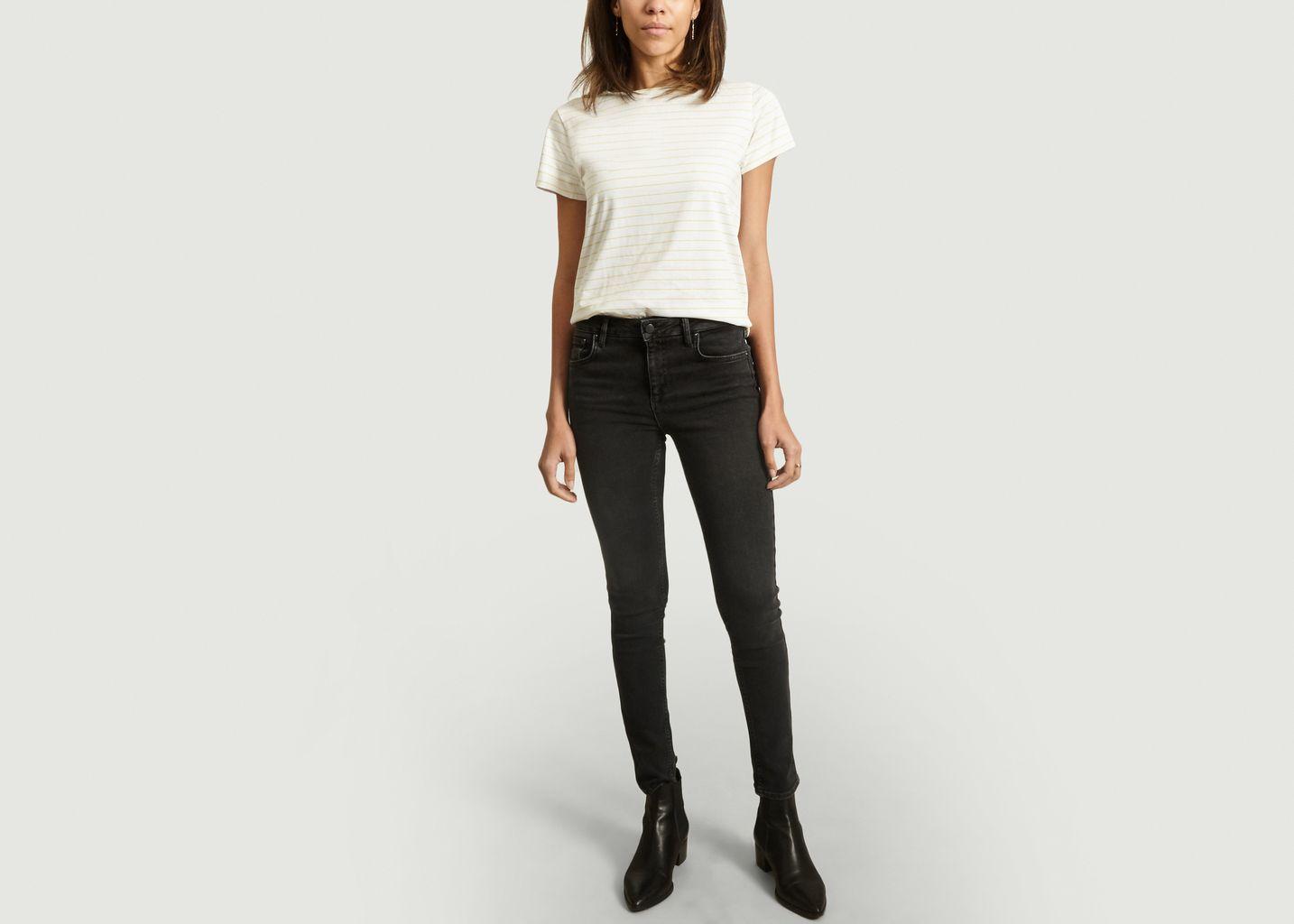 T-Shirt Rayé Thelma - A.P.C.