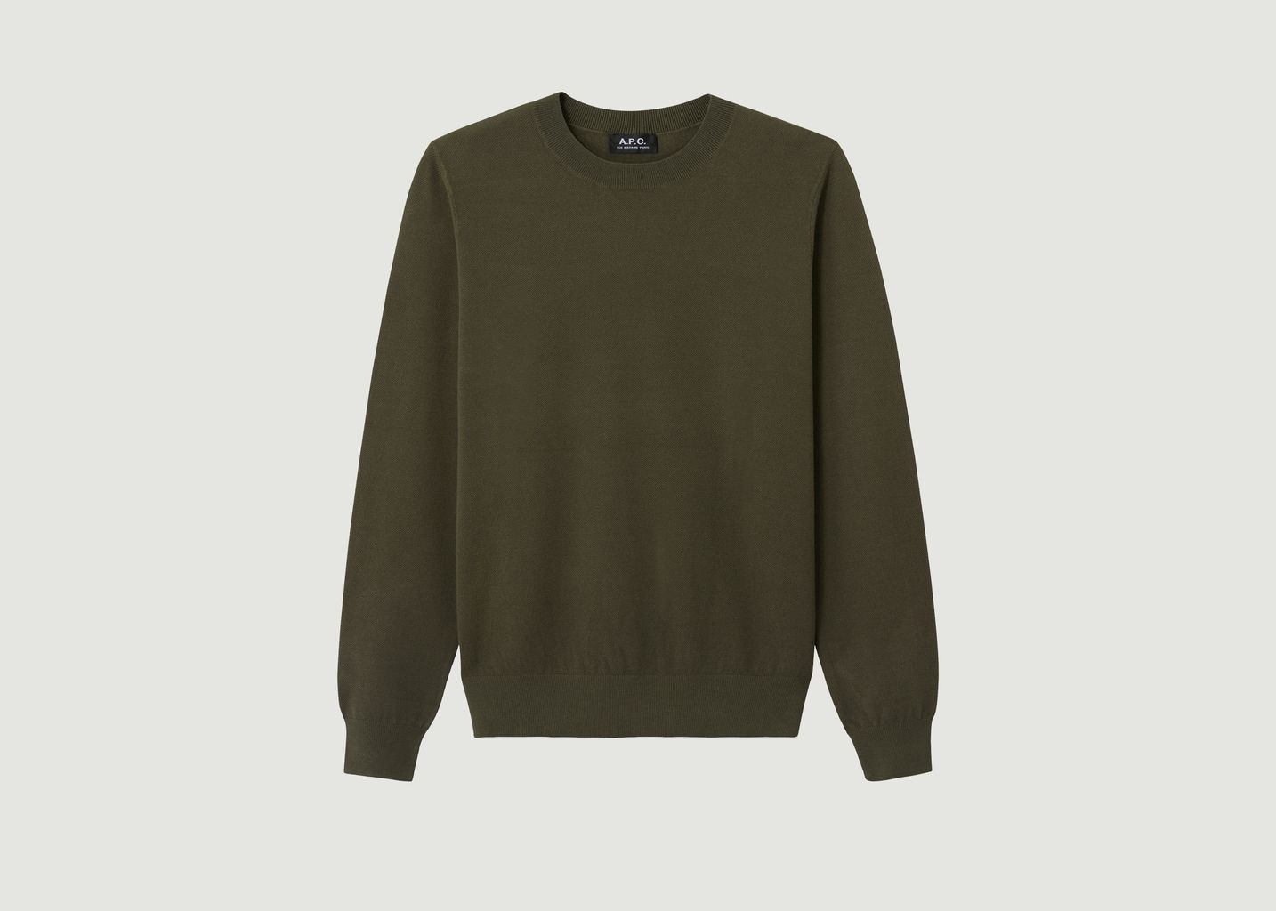 Pull léger Wire - A.P.C.