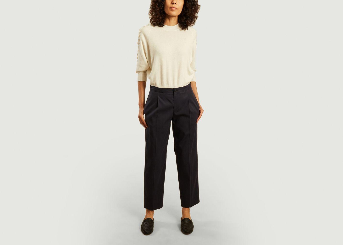 Pantalon Amalfi - A.P.C.