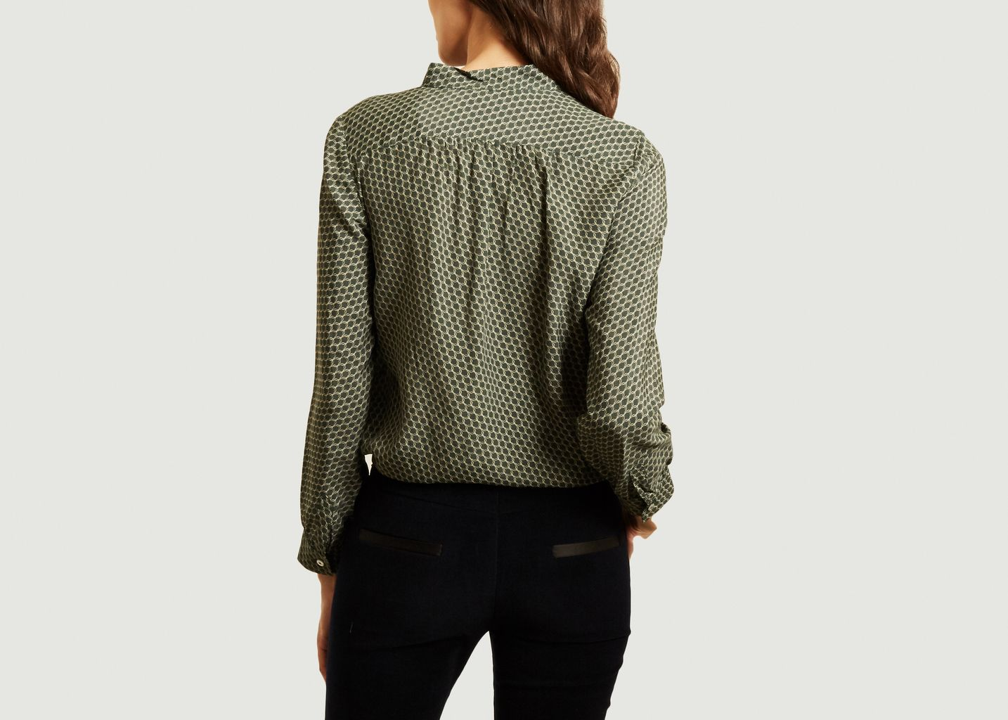 Blouse Alice - A.P.C.