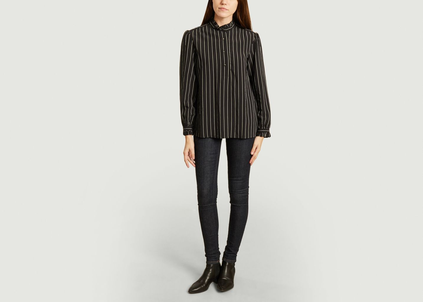 Blouse St-Germain - A.P.C.