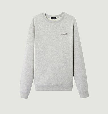 Sweatshirt Item