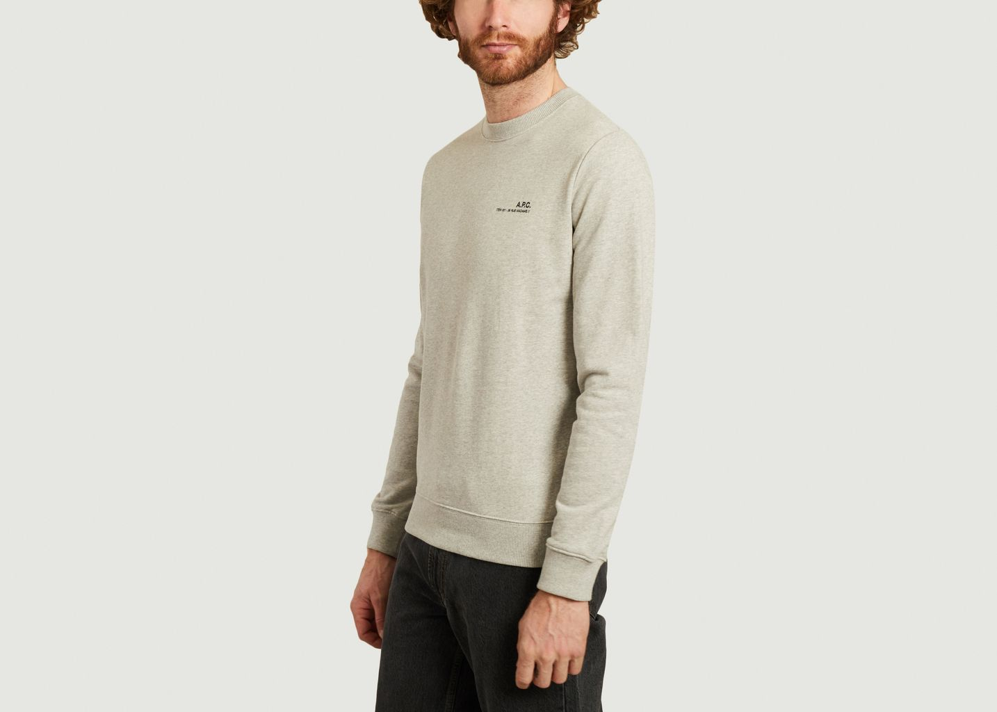 Sweatshirt Item - A.P.C.