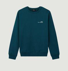 Sweatshirt Item A.P.C.