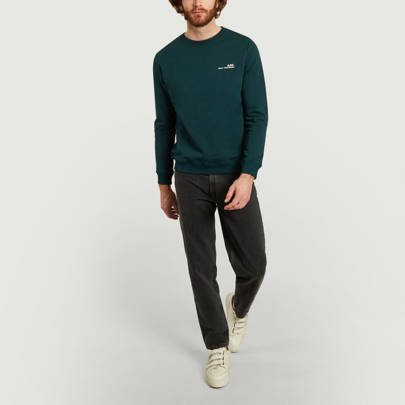 Sweatshirt Item - A.P.C.