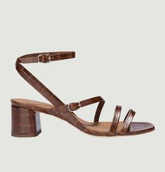 Sandales Capucine