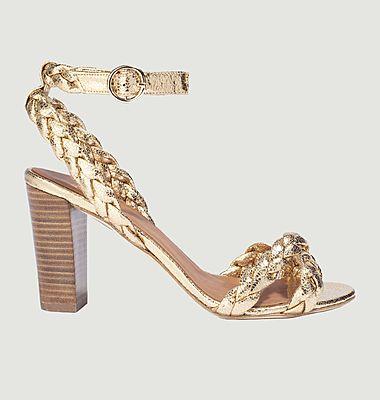 Sandales Camélia