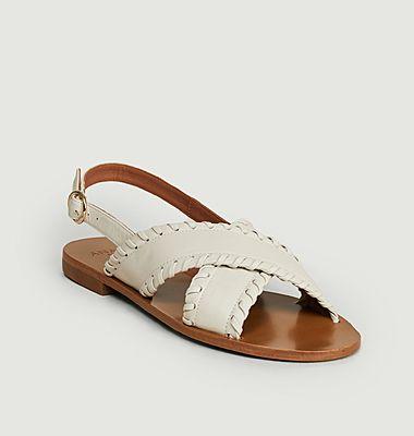 Sandales Azalée