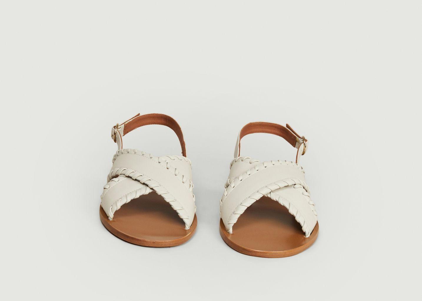 Sandales Azalée - Anaki