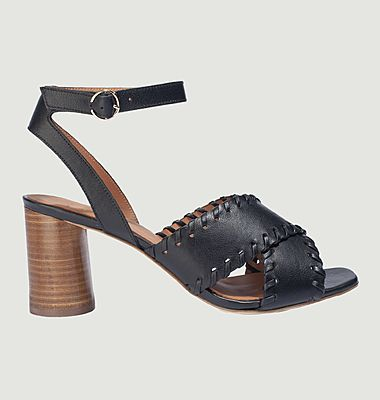 Sandales Colza