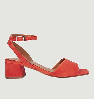 Sandales Giulia Bis