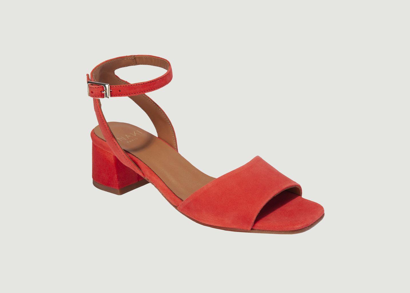 Sandales Giulia Bis - Anaki