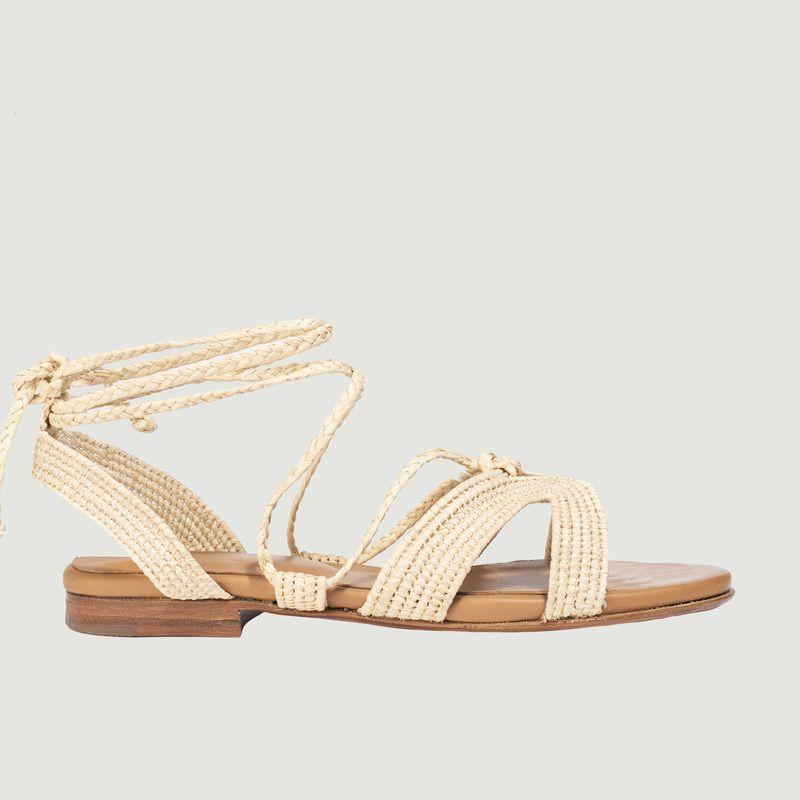 Sandales Jacinthe - Anaki