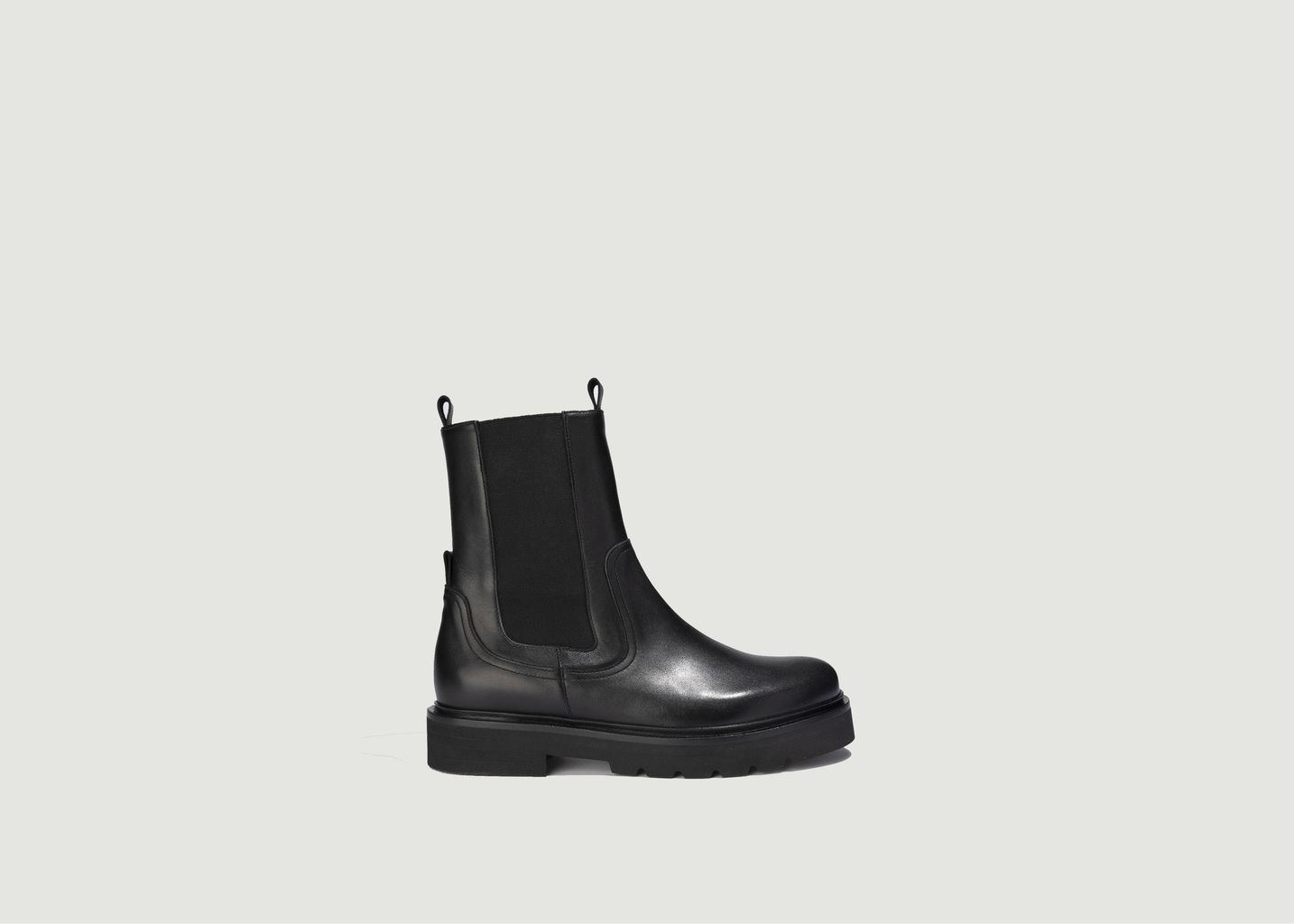 Chelsea boots en cuir Jonna - Anaki