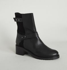 Bottines Paul