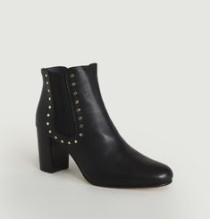 Bottines Mary