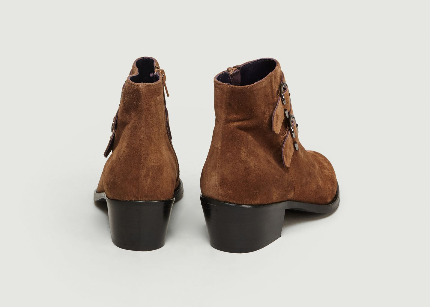 Bottines Stone - Anaki