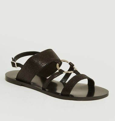 Sandales April