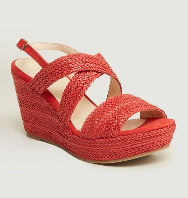 Sandales Moanna