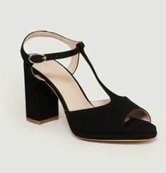 Sandales à Talons Fernet