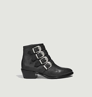 Bottines Cathia