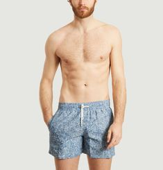 Reflection Swimming Trunks