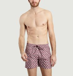 Cord Swimming Trunks