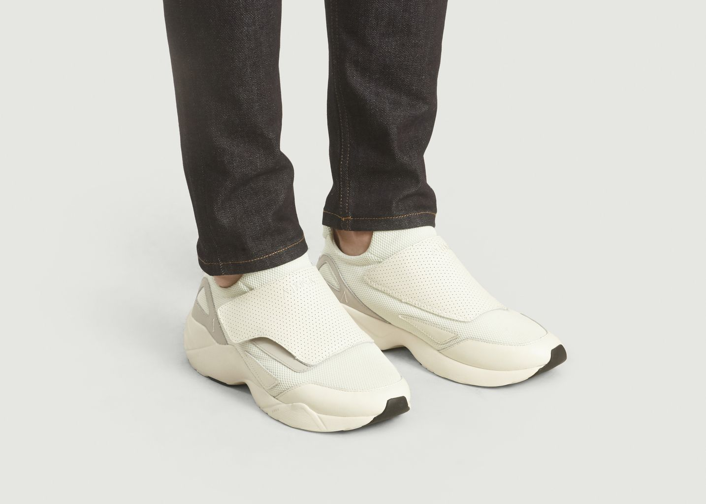 Sneakers Apextron Mesh W13 - Arkk
